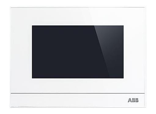 ABB free@hometouch 4,3'' hvid dp4-1-611