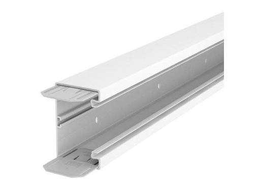 Kanalbund rapid80 70x130 hvid