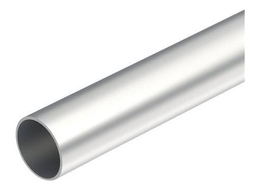 Aluminiumsrør 20 MM 3 meter