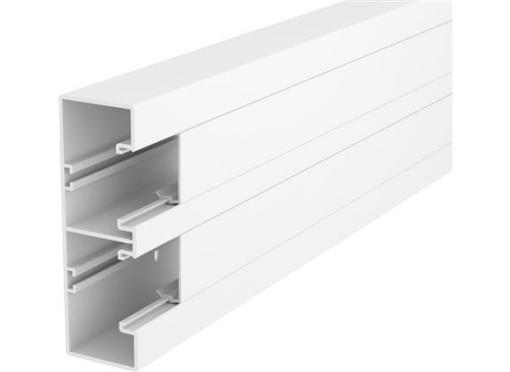 Installationskanal rapid45-2 165MM hvid