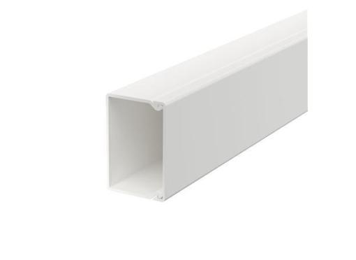 Kabelkanal 30x45mm, Hvid
