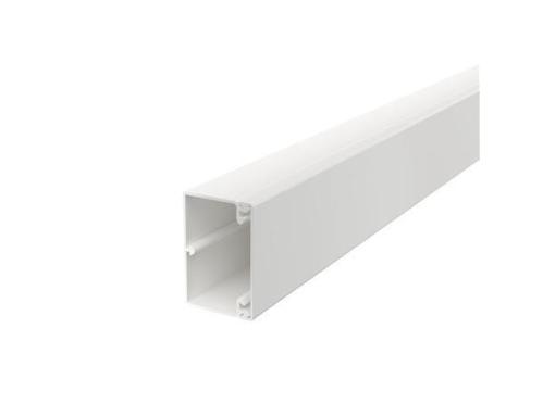 Kabelkanal 40x60mm, Hvid