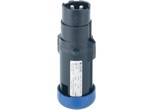 Safeexit Ex-stikpr.220/16 2P+j ghg5432306v0000