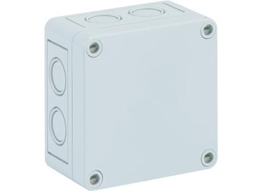 Forgreningsdåse PS99-6 BxHxD 94x94x57mm
