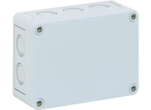 Forgreningsdåse PS1309-6 BxHxD 130x94x57mm