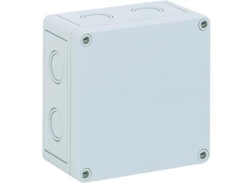 Forgreningsdåse PS1313-10 BxHxD 130x130x99mm