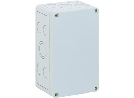 Forgreningsdåse PS1809-6 BxHxD 180x94x57mm