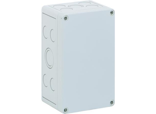 Forgreningsdåse PS1811-9 BxHxD 180x110x90mm