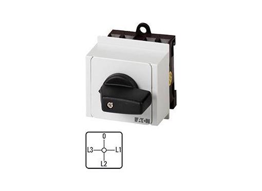Eaton Amperemeter valgomskifter