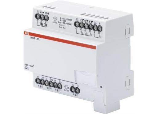 ABB Fancoil kontroller fcc/s1.1.1.1