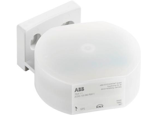 ABB Tidsmodtager tr/a1.1