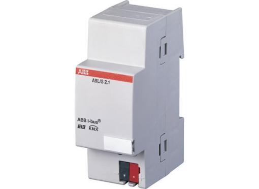 ABB KNX application unit logic