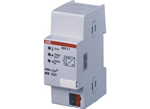 ABB KNX meter interface modul, mdrc