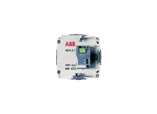 ABB Analog input, 2 kanal, sm