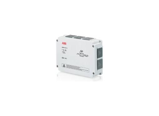 ABB Dali light contr. 4-fold, sm