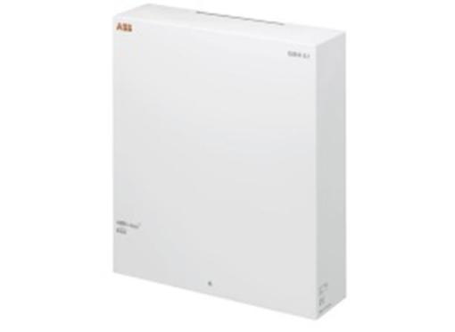 ABB KNX alarmpanel, sm