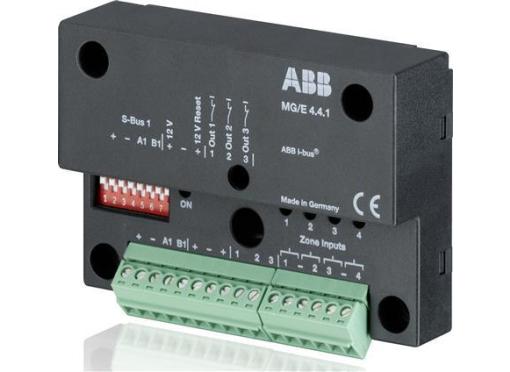 ABB KNX zone-bus modul 4-kanal