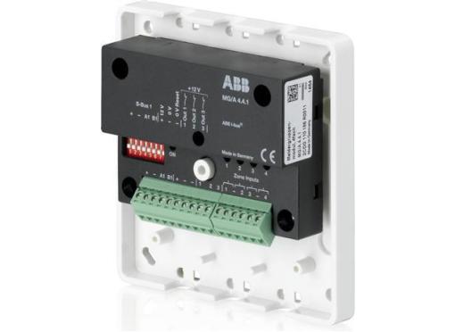 ABB KNX zone-bus modul 4-kanal, sm