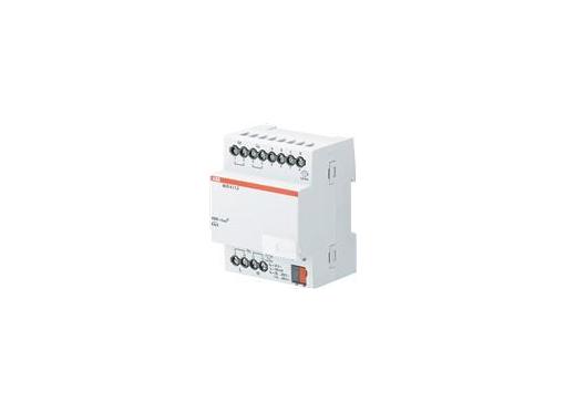 ABB KNX analog indgangsmodul 4-kanal