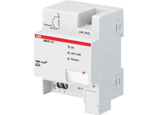 ABB KNX logik kontroller,mdrc