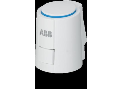 ABB KNX elektrotermiske ventildrev, 230V