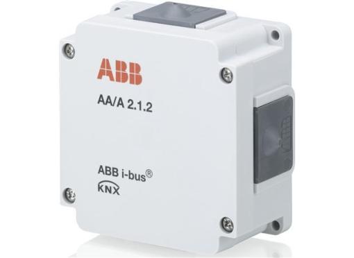 ABB KNX analog udgangsmodul 2-kanal, sm