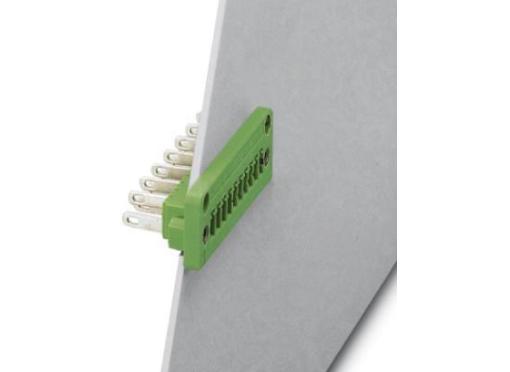 Phoenix Contact Gennemførings-grunddel - dfk-MC 1,5