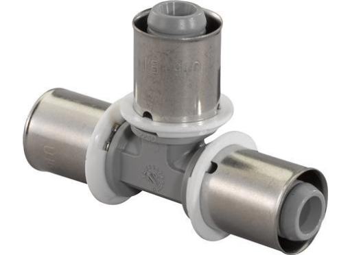 Uponor ppsu pres-tee 32x32x32 mm