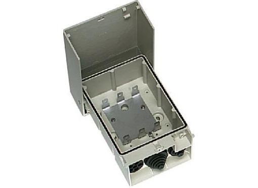 ADC krone lsa udvendig kronectionbox max 30par