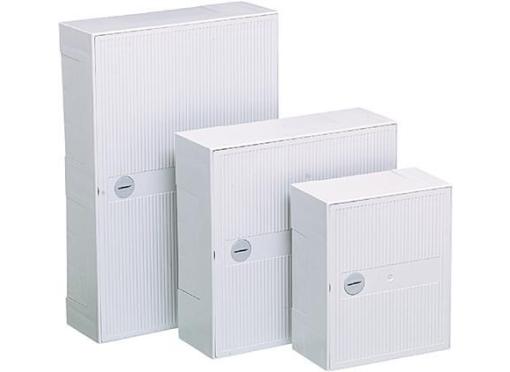 ADC Lsa kronectionbox1 max 30 par
