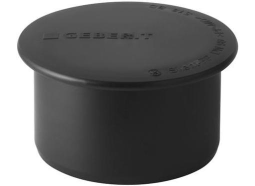 Geberit Silent-pp muffeprop: d=75mm