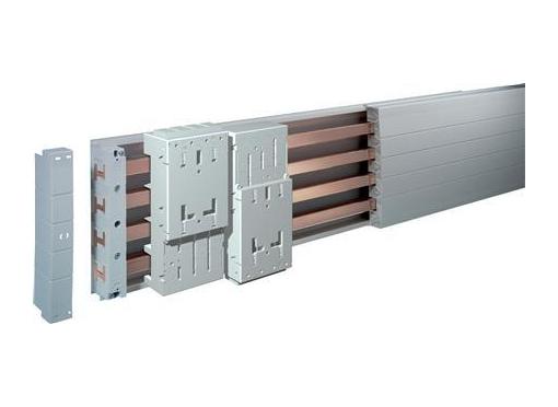 Rittal Cb-komp.adapt160A, 4-pol