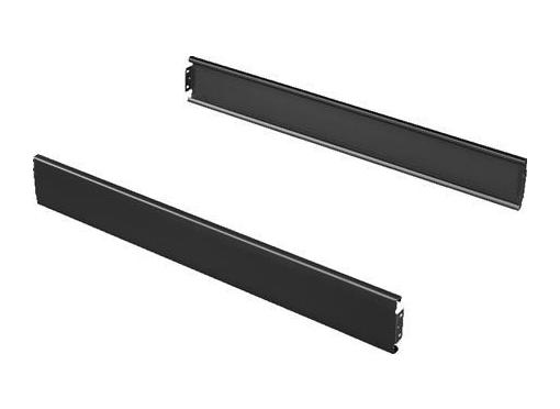 Rittal Flex-block trim paneler, 100x1200 mm