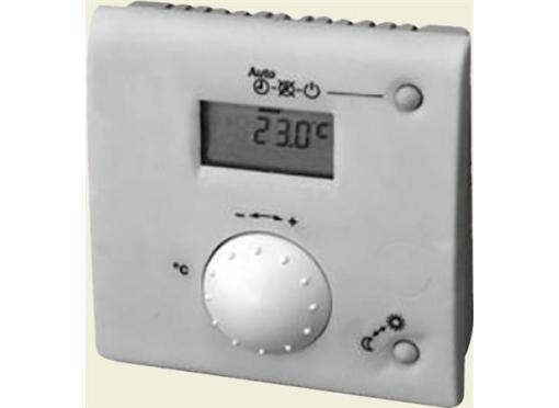 Siemens Rumapparat qAA50.110/101 til rv(x) LCD