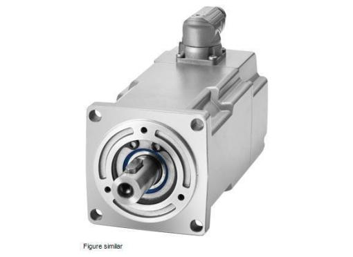 Siemens Servomotor 1fk2-ct 1,27 nm