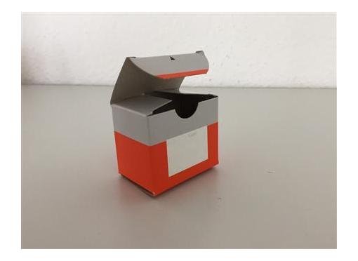 Dresselhaus Folde boks 1 60x40x50mm