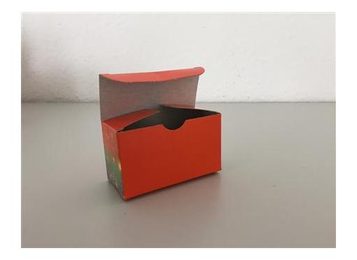Dresselhaus Folde boks 2 90x40x50mm