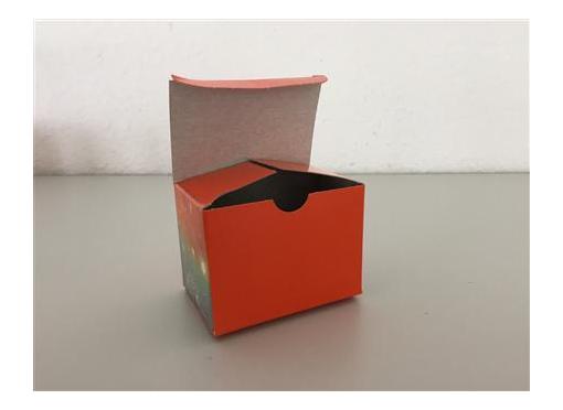 Dresselhaus Folde boks 3 90x60x65mm