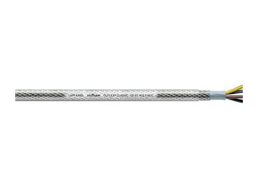 Lapp Ölflex classic 100 sy 12g1,5 t500