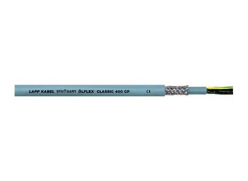 Lapp Ölflex classic 400 cp 2x0.75 t500