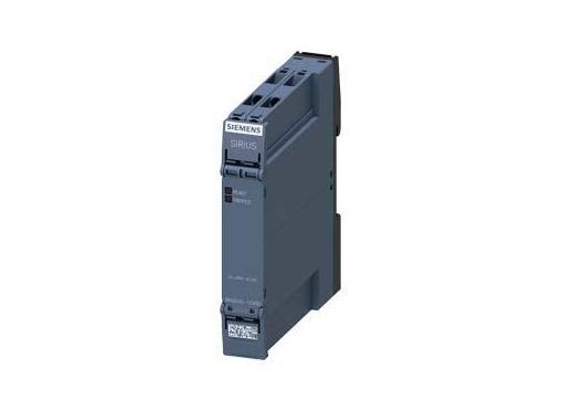 Siemens Termistorrelæ 1no 1nc AC/DC 24 v-240 v