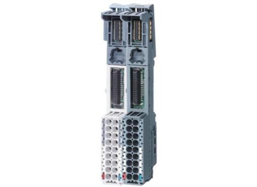 Siemens Siem et200sp b. unit a0 2bu15-p16+a0+2db