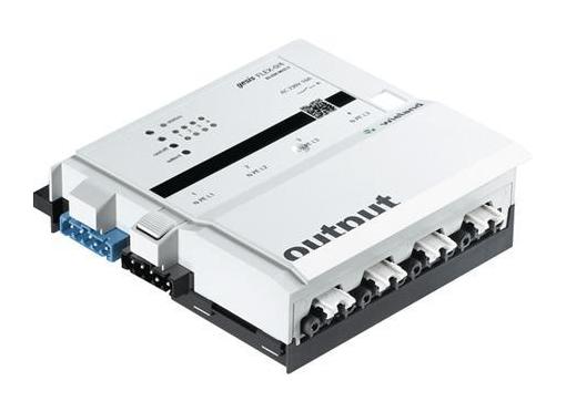 Wieland Gesis flex outputmodul
