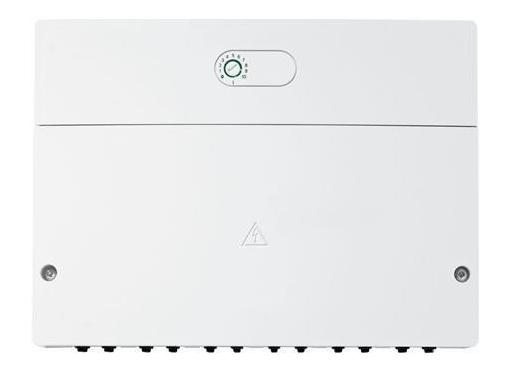 Bosch Solvarme modul ms200 varme og brugsvand