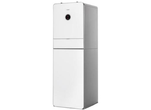 Bosch Compress 7000i awm-9 hvid