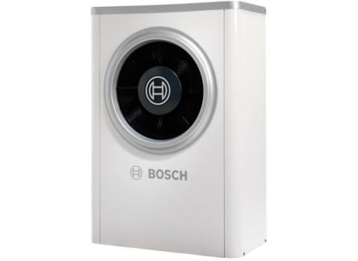 Bosch Compress 7000i aw 17 kw