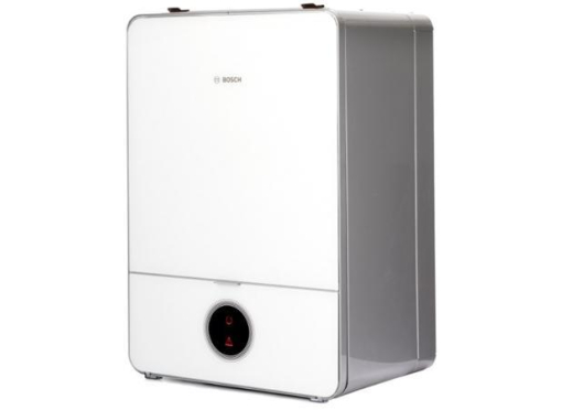 Bosch Compress 7000i awe-17 hvid