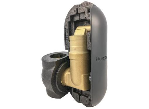 Bosch  mikroboble udlufter 1 1/2''