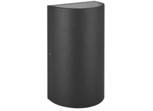 Ledvance Outdoor fAC op/ned 12w/830 ip54 antr.