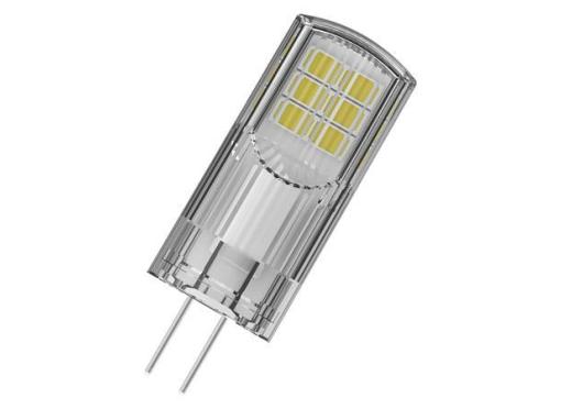Ledvance Parathom pin 2,6w/827 (30w) g4 klar
